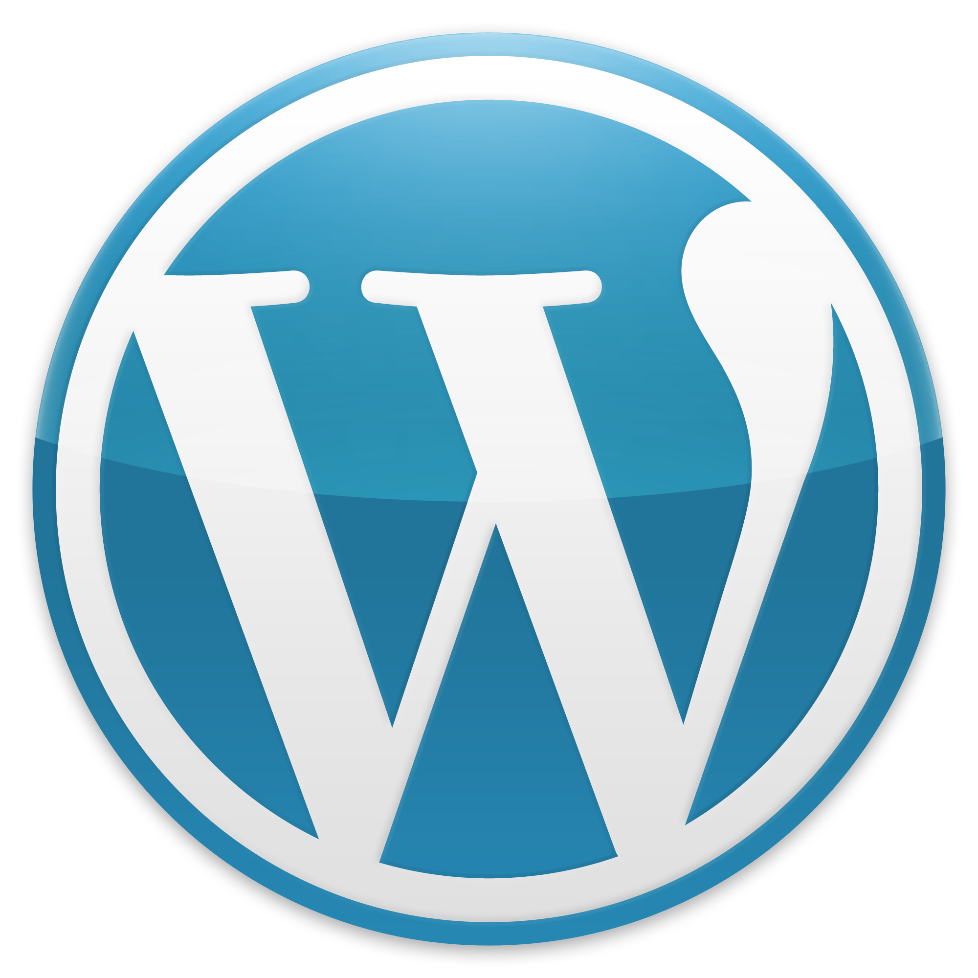 WordPress Hosting, Webhosting
